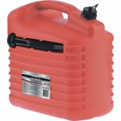 Канистра для топлива пластик 5л STELS