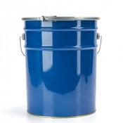 Эмаль ПФ-115 синий ЮСК (25кг)