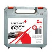 Аптечка первой помощи автомобильная ФЭСТ (новый состав)