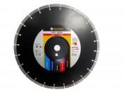 Круг алмазный BAUMESSER 350x3,5/2,5x10x25,4-24мм 1A1RSS/C3-H F4 Baumesser Asphalt PRO